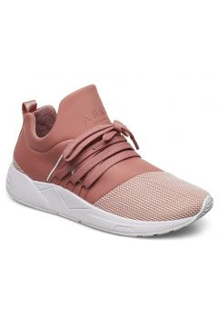 Raven Mesh S-E15 Ash Rose White - W Niedrige Sneaker Pink ARKK COPENHAGEN(116550990)