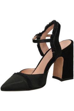 Chaussures escarpins Malù RASO E CAMOSCIO(127923515)