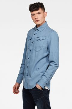 Arc 3D Slim Shirt(108872484)