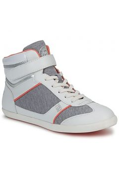 Chaussures Dorotennis MONTANTE VELCRO(98769281)