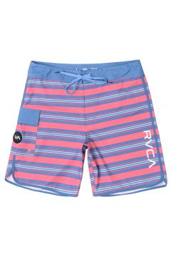 RVCA Eastern Trunk 18in Boardshorts - Coral Pink(111102105)