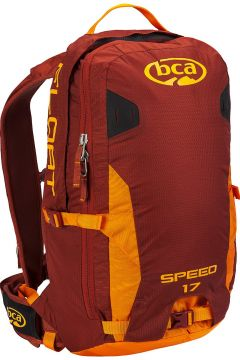 bca Float 17L Speed Backpack orange/maroon(97765436)