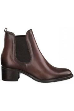 Boots Tamaris BOOTIE BROWN 25040(127982619)
