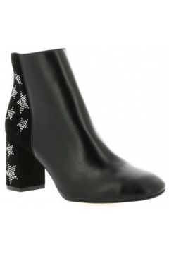 Bottines Exit Boots cuir(127909182)