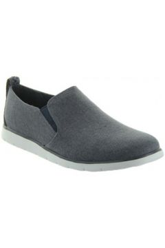 Chaussures UGG Moccasin M Conley Gris(127880889)
