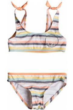 Maillots de bain enfant Roxy Maillot de bain 2 pièces bébé Girl Lets Go Surfing(115503362)