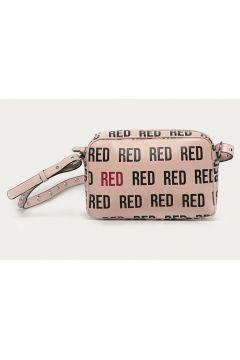 Red Valentino - Torebka skórzana(125285063)