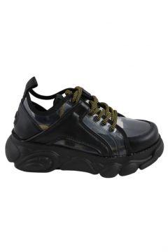 Buffalo Kadın Siyah Ayakkabı Bn16301581(124009883)