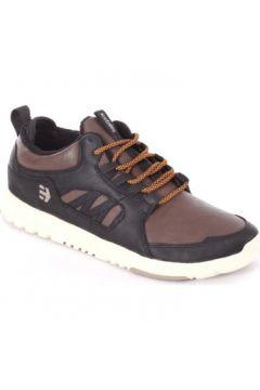 Chaussures Etnies SCOUT MT black brown(127899784)