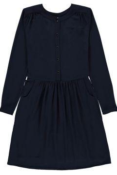 Kleid mit Knöpfen Fanny(80339793)