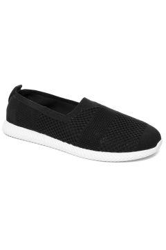 People Siyah Beyaz Erkek Ayakkabı(109026605)