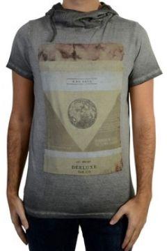 T-shirt Deeluxe Tee shirt Newflood(115430133)