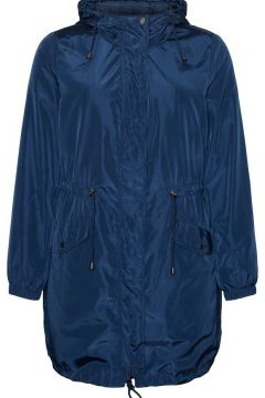 JUNAROSE Longue Parka Women blue(110458050)