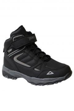 Jump 25808 Siyah Günlük Erkek Çocuk Ayakkabı Bot(121301027)