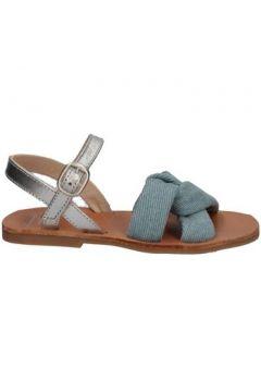 Sandales enfant Manuela De Juan S2541 GAIA BLUE(101580312)