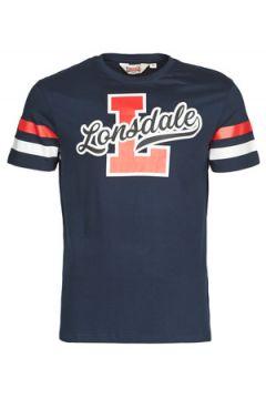 T-shirt Lonsdale FRAMLINGHAM(127993486)