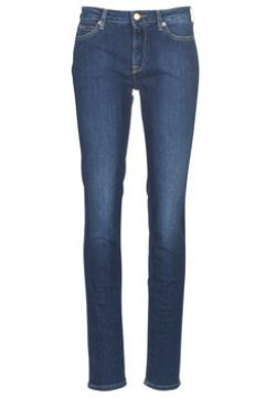 Jeans Tommy Jeans MID RISE STRAIGHT TJ 1985 DXDK(115488407)
