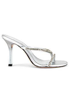 Туфли с металликом aria - Schutz(115069774)