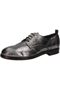 Chaussures Moma élégantes argent cuir AE200(115399436)