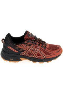 Chaussures enfant Asics Gel Venture 6 Jr Rouge(115460218)