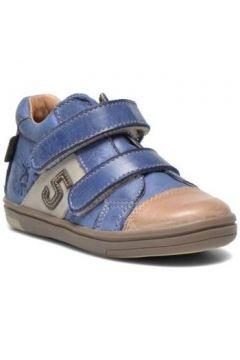 Boots enfant Noel Boots Mini Mostry(115428436)