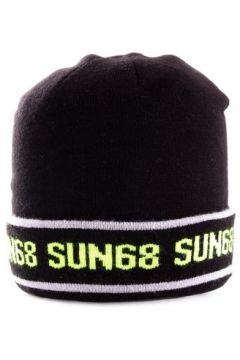 Bonnet Sun68 C29123 Chapeau Homme NOIR(101743897)