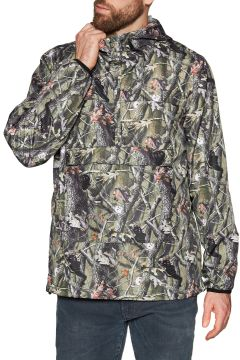 Coupe-vent Rip N Dip Nerm And Jerm Tree Camo Packable Anorak - Multi(111333252)
