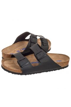 Klapki Arizona BS Soft Footbed Black 0551251 (BK66-a)(114730925)
