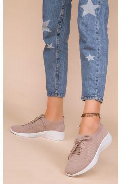 SOHO Nude Kadın Sneaker(110956555)
