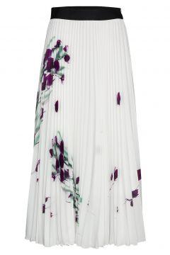 Vesplisa Knielanges Kleid BOSS(116303857)