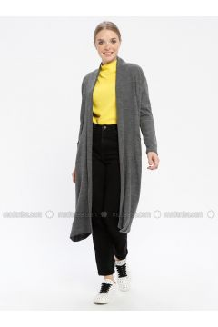Gray -- Knitwear - REPP(110337609)