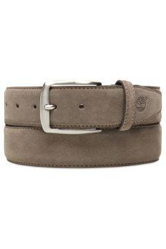 Suede Leather Belt 4 cm(115242282)