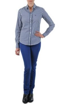 Jeans Gant N.Y. KATE COLORFUL TWILL PANT(115450837)