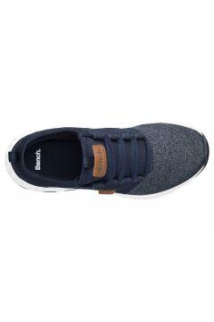 BENCH Hakiki Deri Mavi Kadın Sneaker(109221027)