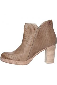Bottines Bage Made In Italy 0243 TAUPE(115506623)