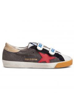 Bonpoint X Golden Goose - Sneaker mit Klettverschluss(122940665)