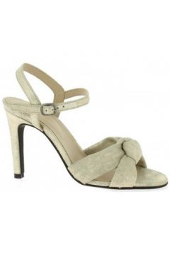 Sandales Vidi Studio Nu pieds cuir laminé(127909453)