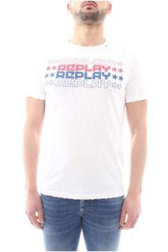 T-shirt Replay M3740.000.22336(115437375)