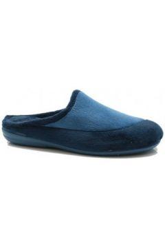 Chaussons Calzamur 41745000710 Mujer Azul marino(127920813)