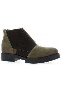 Boots Nuova Riviera Boots cuir nubuck(115611695)