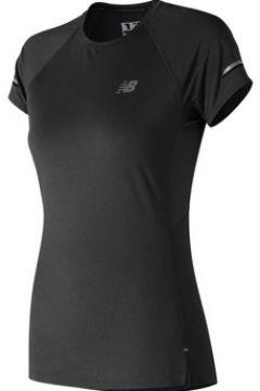 T-shirt New Balance NBWT81200BK(115655309)