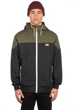 Iriedaily Insulaner Jacket zwart(85168280)