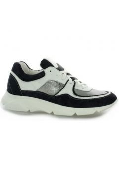 Chaussures Mb78 Baskets cuir(115613167)