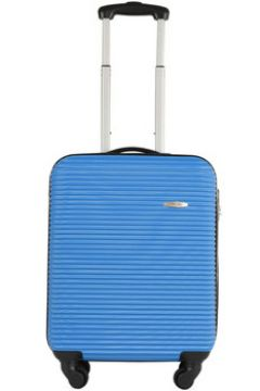 Valise Travel Valise cabine MADRID 18A-IG1701-S(115469297)