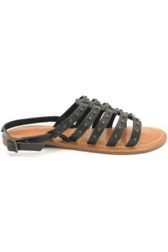 Sandales Nice Shoes sandales noir(127979772)