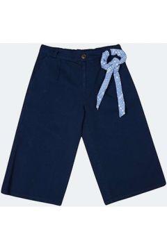 Pantalon enfant Tommy Hilfiger KG0KG03372 CHERISED PANT(101557259)
