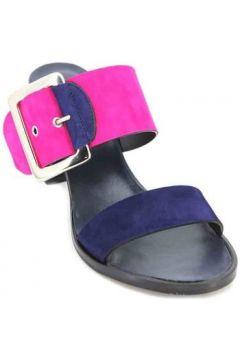 Sandales Plumers 3864 Sandalias de Mujer(127930190)