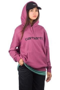 Carhartt WIP Hoodie roze(94060845)