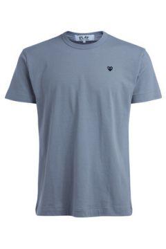 T-shirt Comme Des Garcons T-Shirt grise coeur noir(115599183)