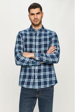 Wrangler - Хлопковая рубашка(128369408)